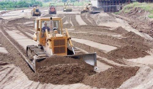 Hà Nội: Đấu thầu Dự án đầu tư xây dựng hạ tầng kỹ thuật khu đất dịch vụ xã An Khánh