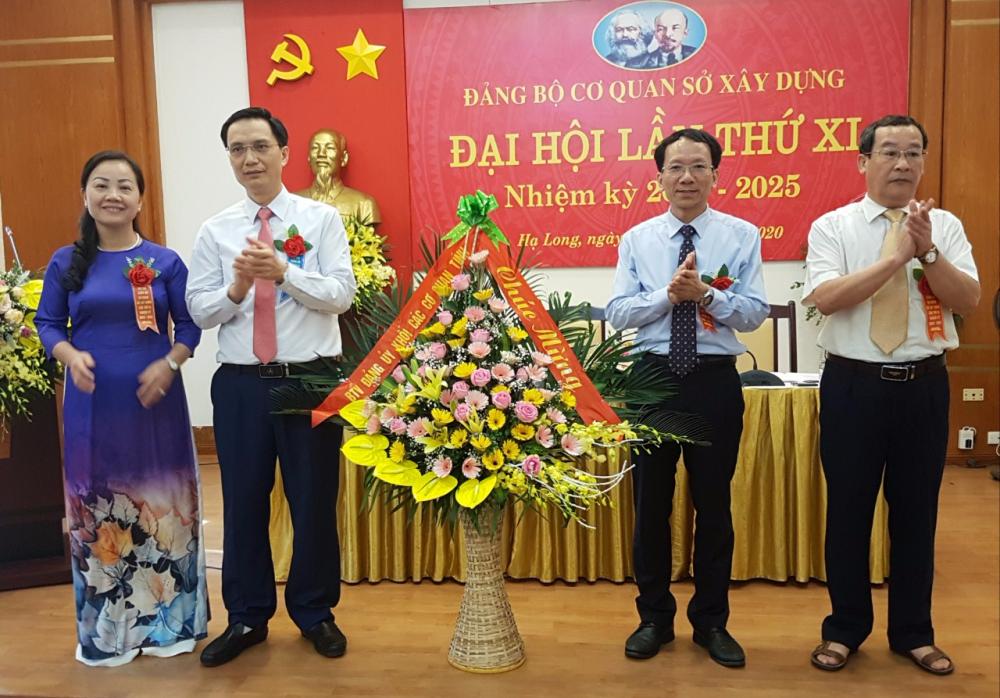 Sở Xây dựng Quảng Ninh: Chú trọng công tác lập và quản lý quy hoạch