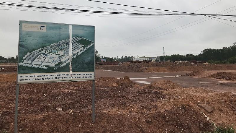 """Sở Xây dựng Thái Nguyên: Doanh nghiệp """"lách luật"""" bán hàng, chính quyền khó quản"""