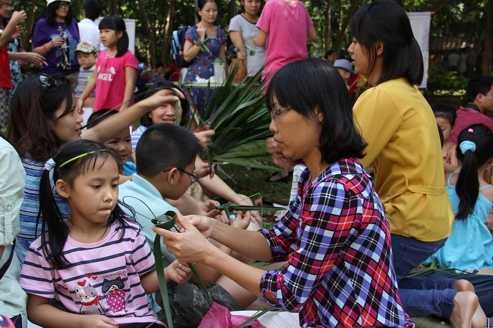 Chương trình Quốc tế thiếu nhi 2020: Khám phá Đông Nam Á