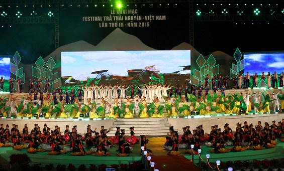 thai nguyen khong to chuc festival tra lan thu iv nam 2020