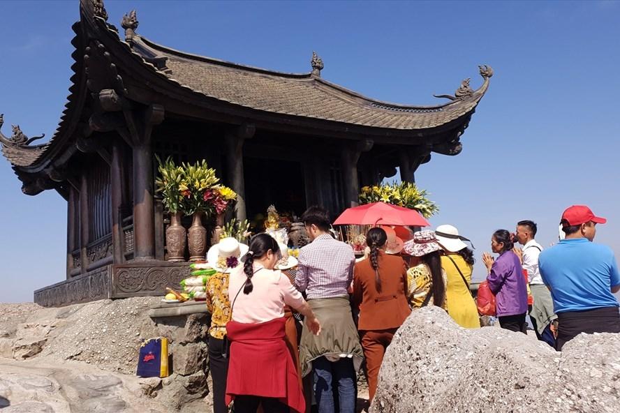 Tái lập hồ sơ trình UNESCO công nhận quần thể Yên Tử là di sản thế giới