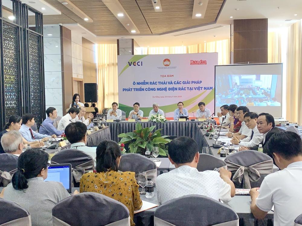 Lựa chọn công nghệ nào trong xử rác thải tại Việt Nam