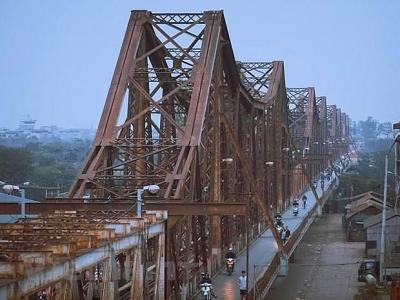 Bộ Giao thông Vận tải ưu tiên kinh phí duy tu, sửa chữa cầu Long Biên