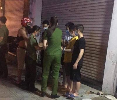 Vĩnh Phúc: Bắt giữ đối tượng tổ chức đưa người Trung Quốc nhập cảnh trái phép