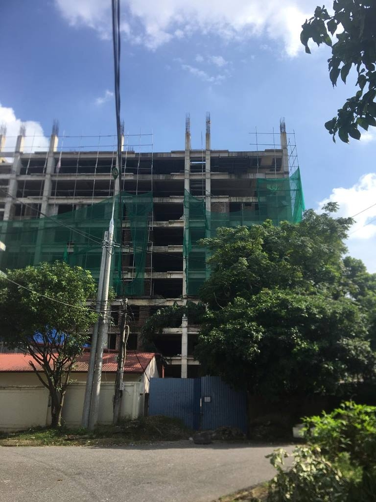Thái Nguyên: Kiên quyết xử lý đối với các dự án vi phạm