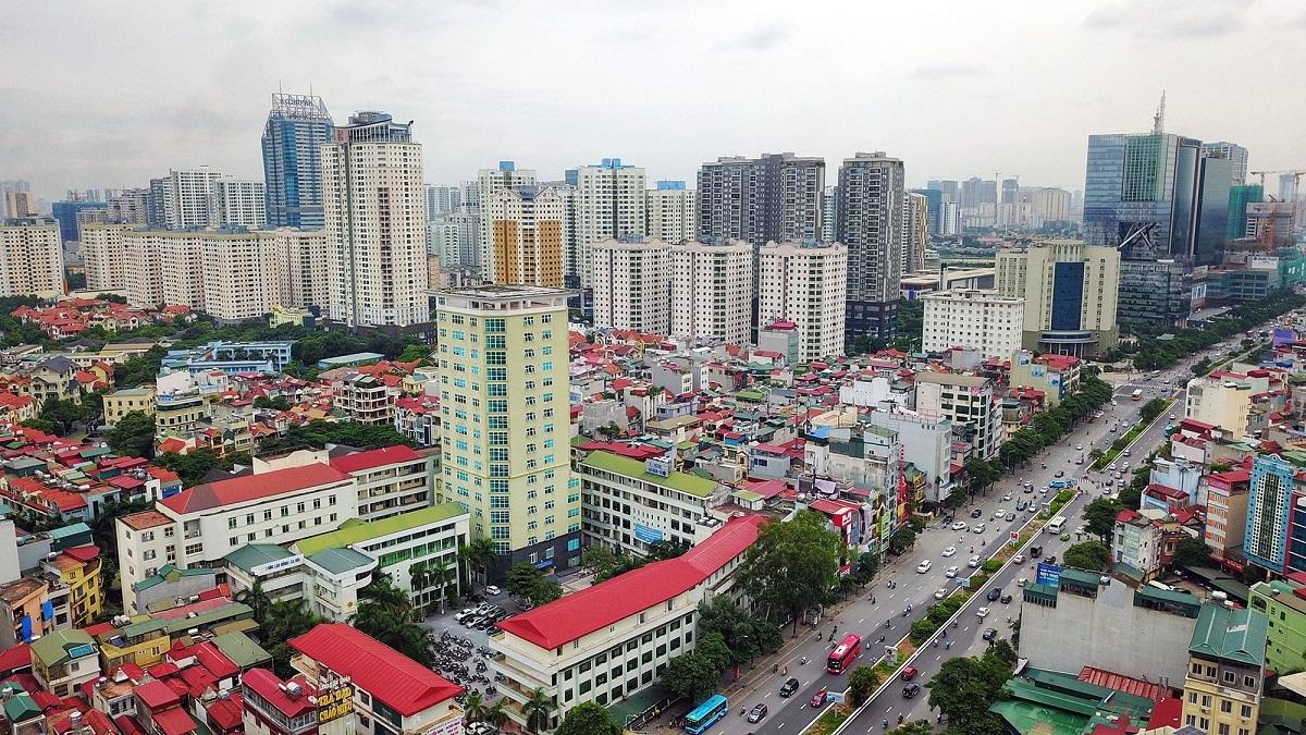 Bộ Xây dựng công bố thông tin về nhà ở và thị trường bất động sản quý I/2021