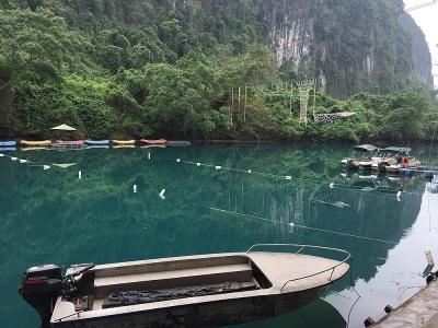 Quảng Bình: Tạm dừng một số hoạt động tham quan du lịch