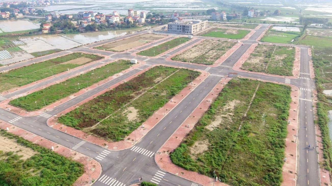 Phú Thọ: Sửa đổi quy định về đấu giá quyền sở hữu đất