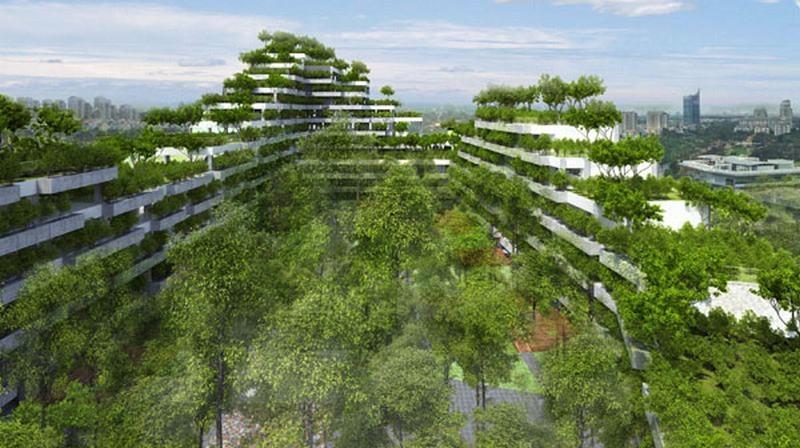 Mở rộng các lĩnh vực tăng trưởng xanh, thúc đẩy tăng trưởng bao trùm
