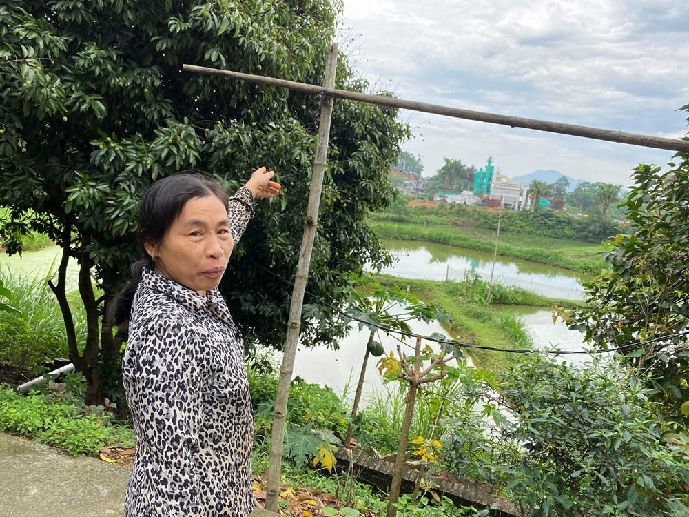 phu tho tram tron be tong asphalt khong phep hanh dan