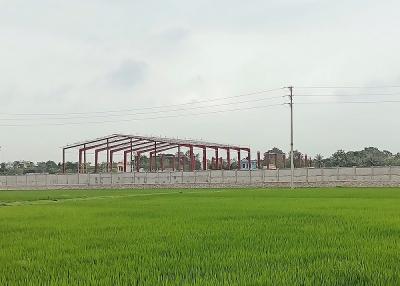 Thanh Hóa: Chiếm đất nông nghiệp, Công ty Lam Kinh bị phạt 120 triệu đồng