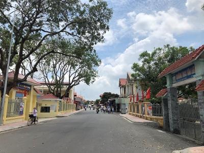Đổi thay trên quê hương Trạng Trình Nguyễn Bình Khiêm