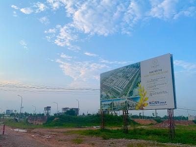 Bắc Giang: Sở Xây dựng đề xuất xử phạt chủ đầu tư dự án một khu đô thị mới 250 triệu đồng