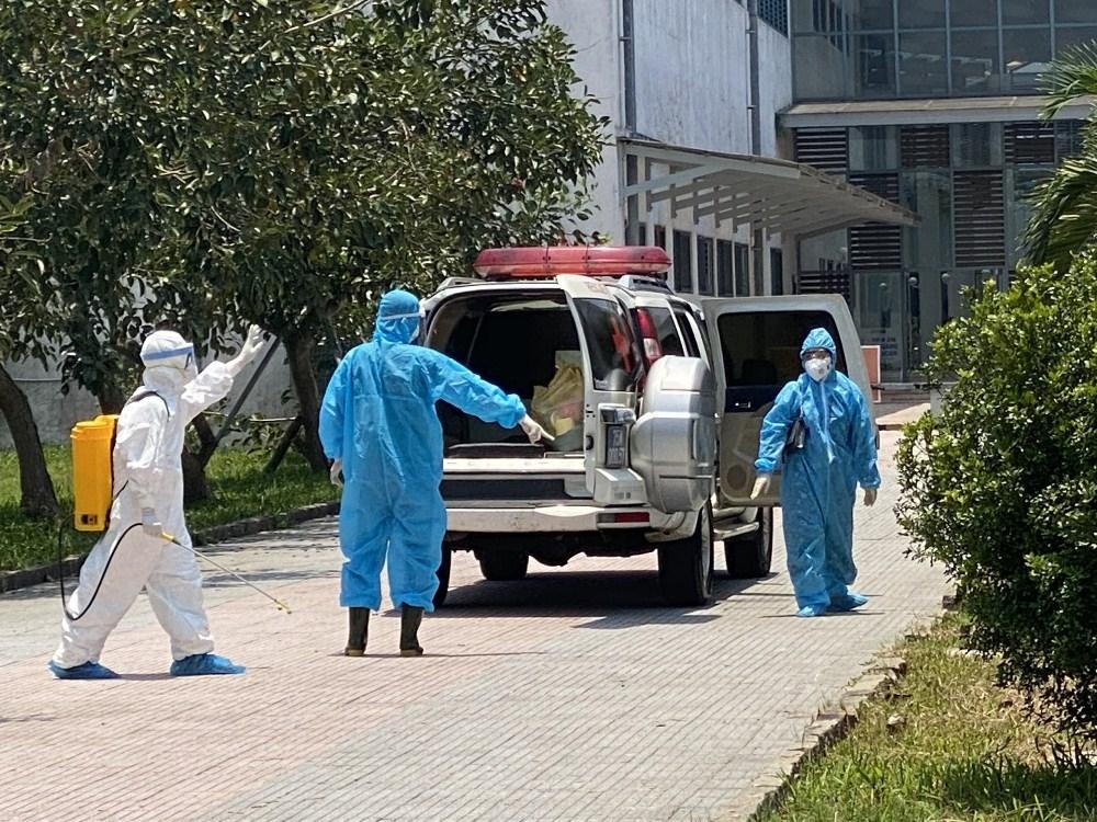 Thừa Thiên – Huế: Phát hiện thêm ca thứ 4 dương tính với SARS-CoV-2