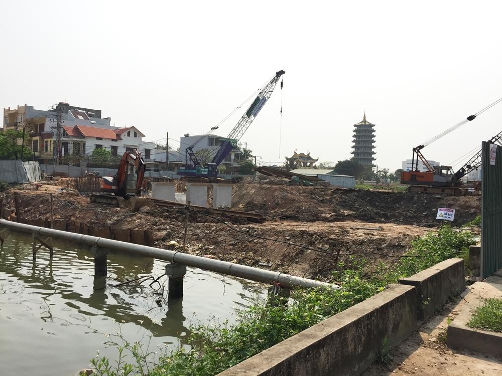 Quảng Bình: Dự án ODA chậm tiến độ, nhiều vị trí dang dở