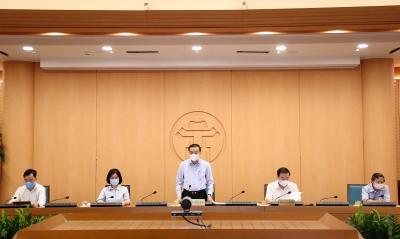 Xem xét vụ Giám đốc Hacinco vi phạm quy định phòng chống dịch Covid-19