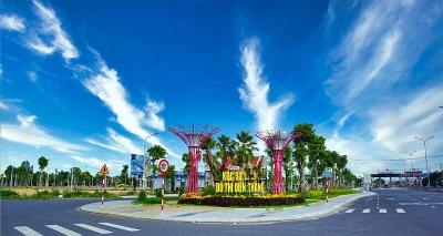 Quảng Nam: Xây dựng thị xã Điện Bàn từ đô thị vệ tinh sang đô thị kết nối