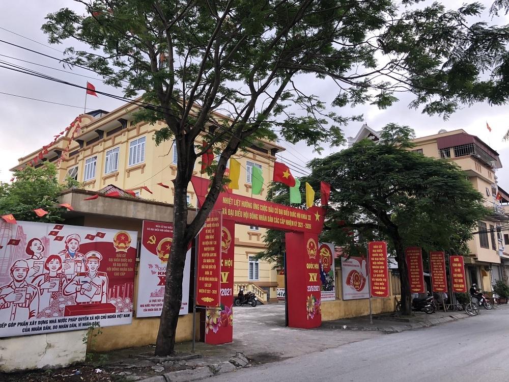 Kiến An (Hải Phòng): Sẵn sàng cho ngày hội toàn dân