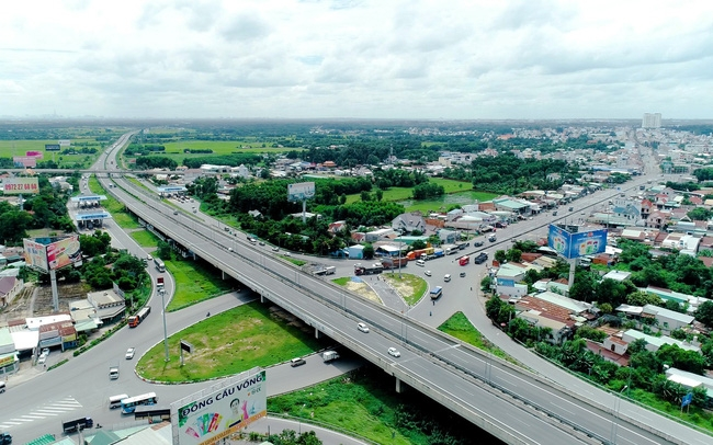 Giao cơ quan có thẩm quyền thực hiện Dự án cao tốc Thành phố Hồ Chí Minh – Thủ Dầu Một – Chơn Thành