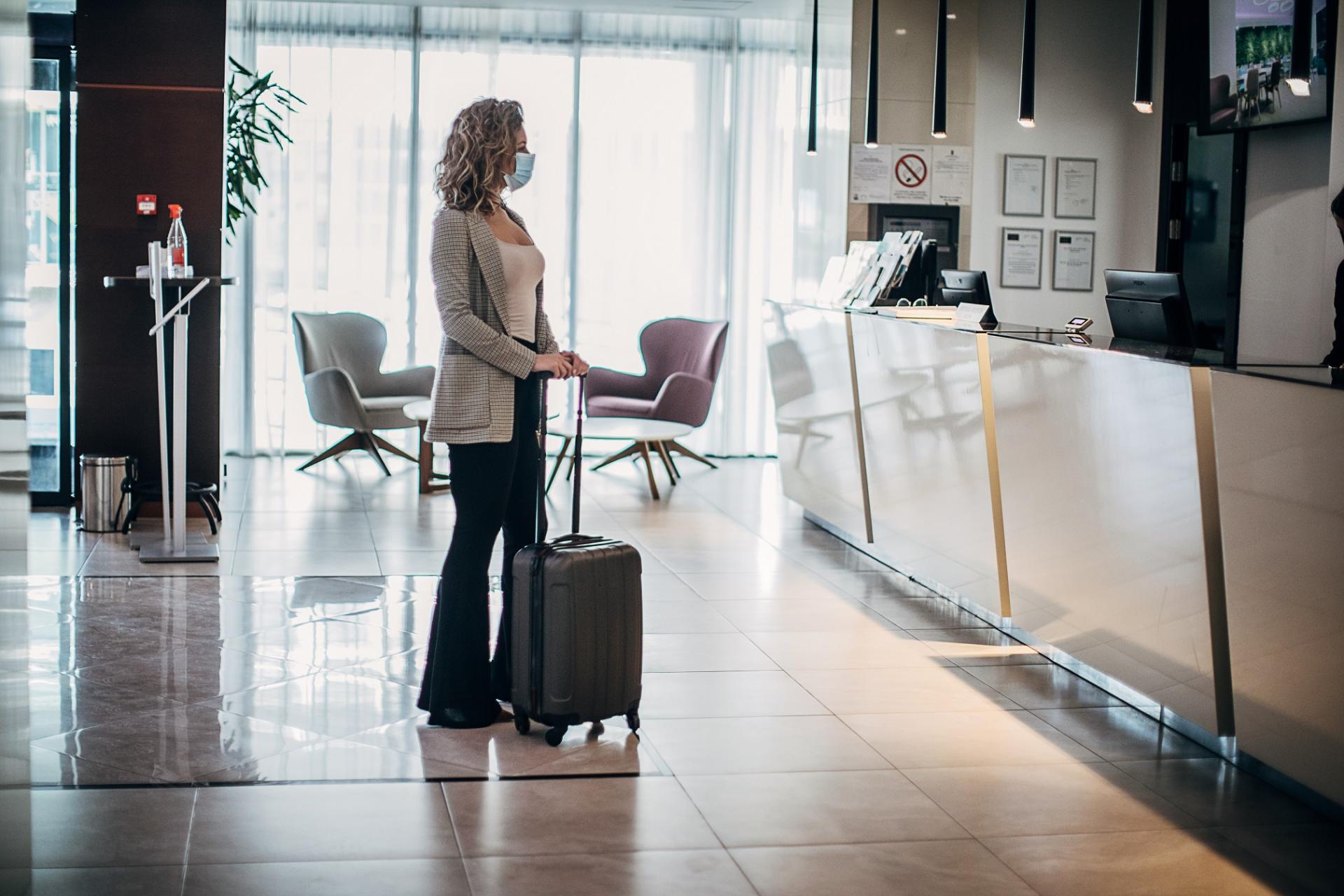 Thị trường khách sạn đã trở lại tầm ngắm của các nhà đầu tư
