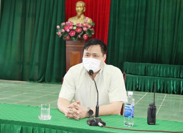 Vĩnh Yên (Vĩnh Phúc): Chi trả tiền hỗ trợ giải phóng mặt bằng dự án cải tạo đường Nguyễn Tất Thành, Lam Sơn