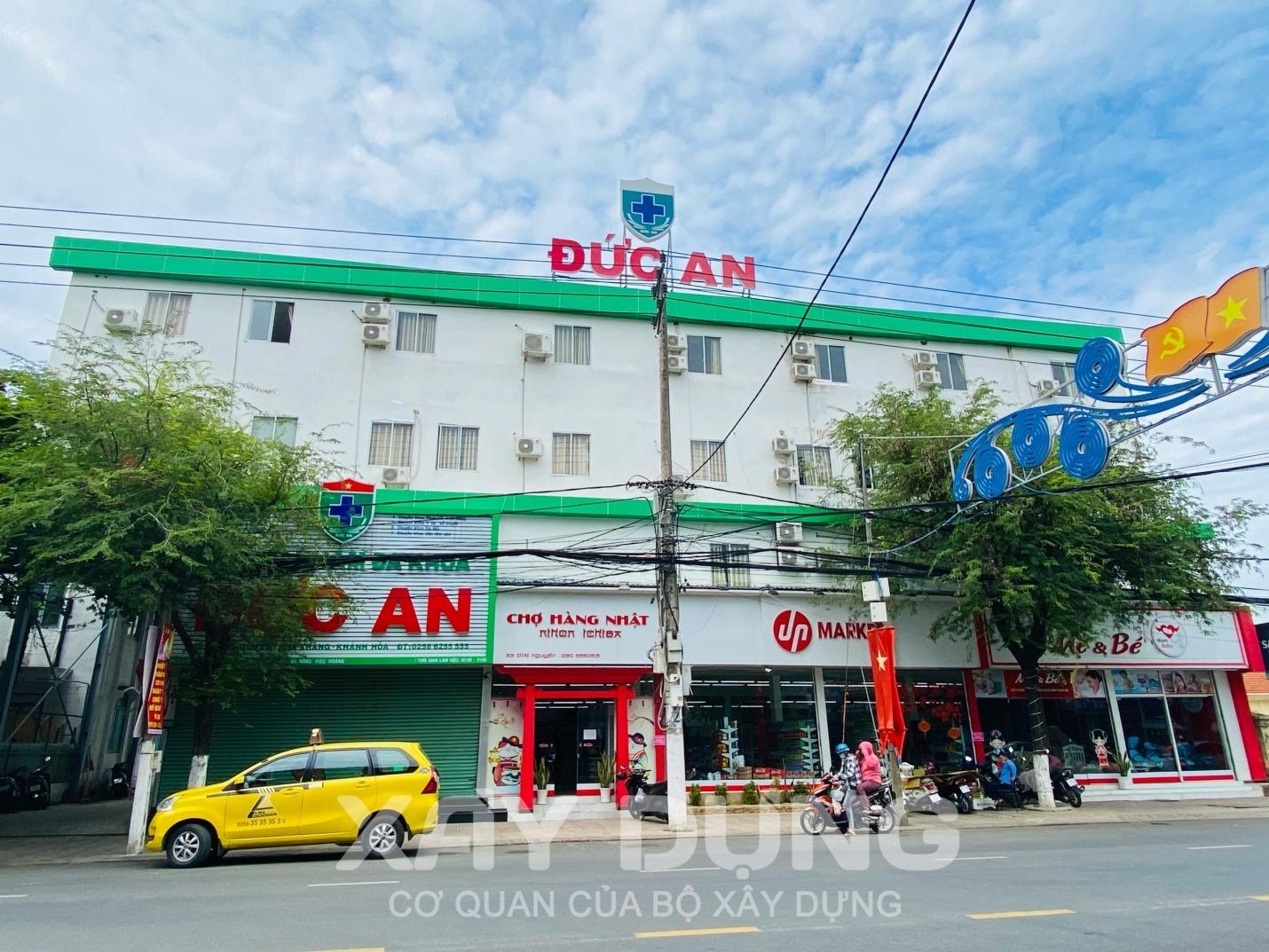Công ty Cổ phần Thông tin tín hiệu Đường sắt Sài Gòn sử dụng đất trái mục đích ở Khánh Hòa