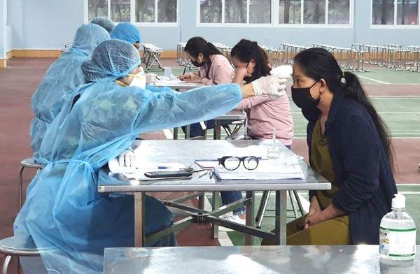 Yên Bái: Xử phạt hàng trăm trường hợp vi phạm phòng, chống dịch bệnh Covid-19