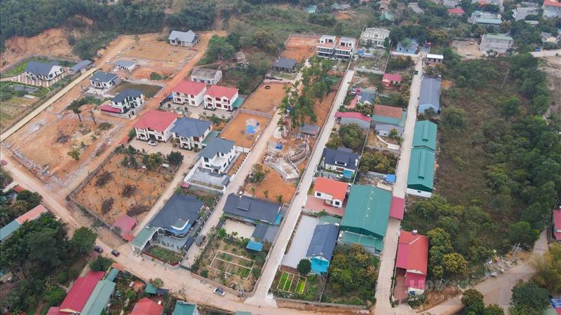 Vĩnh Yên (Vĩnh Phúc): Đối thoại với các hộ dân đang ở khu đất đã có quyết định thu hồi của Công ty TNHH Kim Long