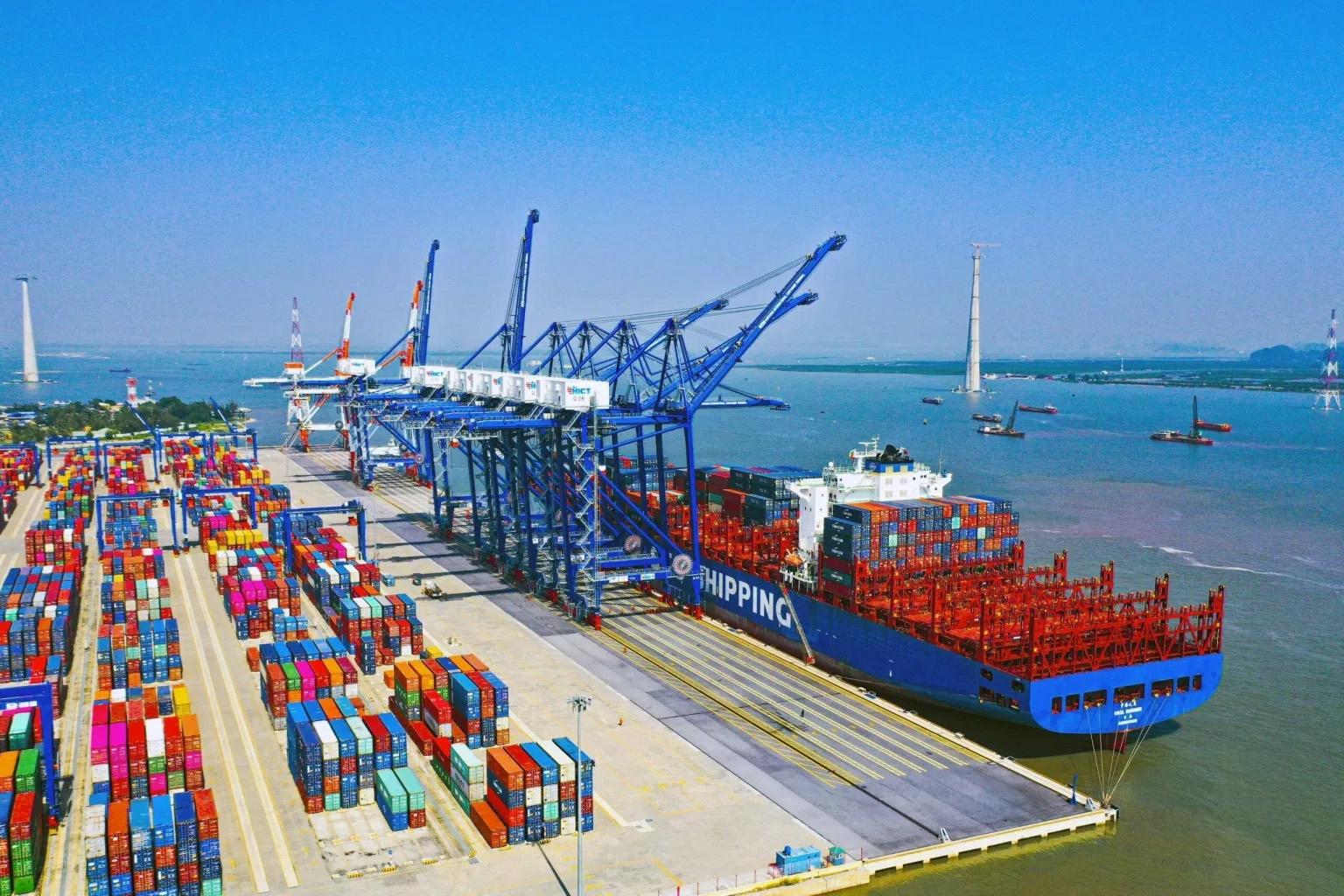 Đông Hải – Bạc Liêu sức hút từ tiềm năng kinh tế biển trọng điểm của đồng bằng sông Cửu Long