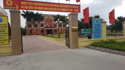 Quảng Ninh: Xã Tiền An hành trang lên phường