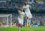 Ronaldo và Ramos bất mãn với Real