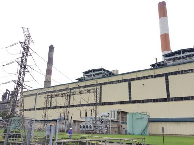 Vì sao tro xỉ nhà máy nhiệt điện Phả Lại đắt khách?