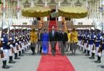 Việt Nam-Campuchia tiếp tục thực hiện các hiệp ước về biên giới