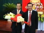 Đà Nẵng có tân Chủ tịch HĐND