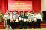 20 công trình được vinh danh tại Giải thưởng Công trình chất lượng cao 2015