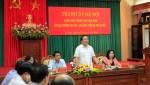 Bí thư Hà Nội nhận trách nhiệm vì hệ thống hành chính kém hiệu quả