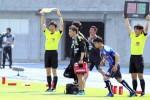 Công Phượng lần thứ hai ra sân tại Nhật Bản, Tuấn Anh vẫn ngồi ngoài