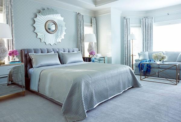 205821baoxaydung image004 Cùng nhìn qua những sự kết hợp màu sang trọng cho phòng ngủ