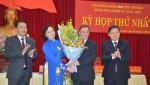 Bầu các chức danh lãnh đạo HĐND, UBND tỉnh Yên Bái nhiệm kỳ 2016-2021