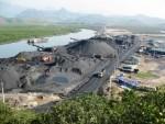 Ai bắt giữ 1.400 tấn than của TKV?
