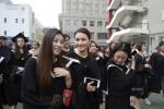 Lễ tốt nghiệp của đại học nhiều mỹ nữ nhất Bắc Kinh