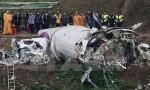 Đài Loan công bố kết luận cuối cùng tai nạn máy bay ATR72-600