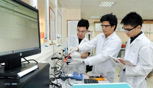 Ứng dụng KHCN trong tái cơ cấu ngành Công Thương