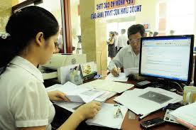 Sửa đổi quy định liên quan đến cải cách TTHC
