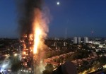 Cháy ở London: Kinh hoàng nhìn hàng xóm kẹt trong lửa, nhảy thẳng từ trên cao