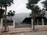 Trung tâm Văn hóa - thể thao quận Tây Hồ (Hà Nội): Đang bị biến tướng!