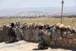 Pakistan xây dựng hàng rào toàn bộ biên giới với Afghanistan