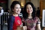 Bà Phương và Minh Vân công khai xin lỗi nhau trên Facebook