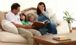 Muốn hạnh phúc, nhà bạn không thể thiếu sofa, nội thất gỗ